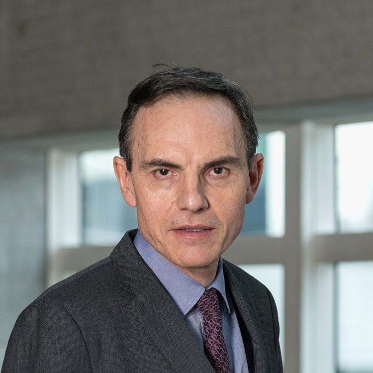 Philippe Massot