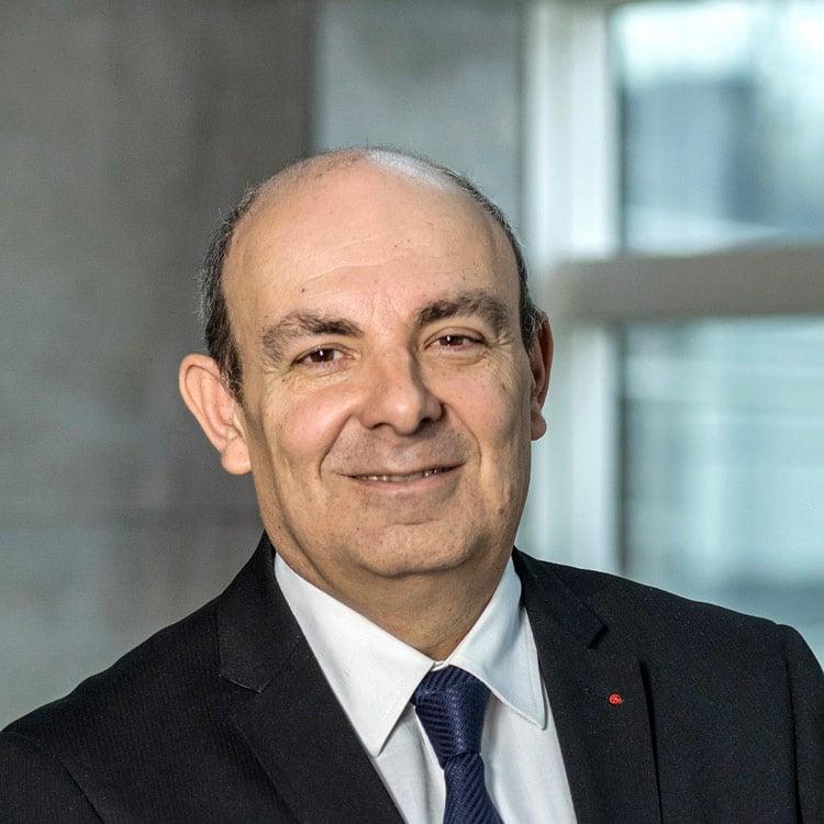 Éric Trappier