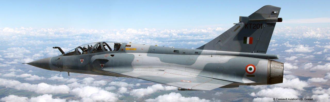 Mirage 2000 I