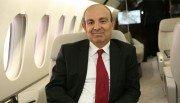 Eric Trappier, Président-directeur général de Dassault Aviation © Dassault Aviation - DR