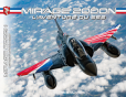 Mirage 2000N, l'aventure du 353