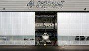 Dassault Falcon Service : Bordeaux-Mérignac