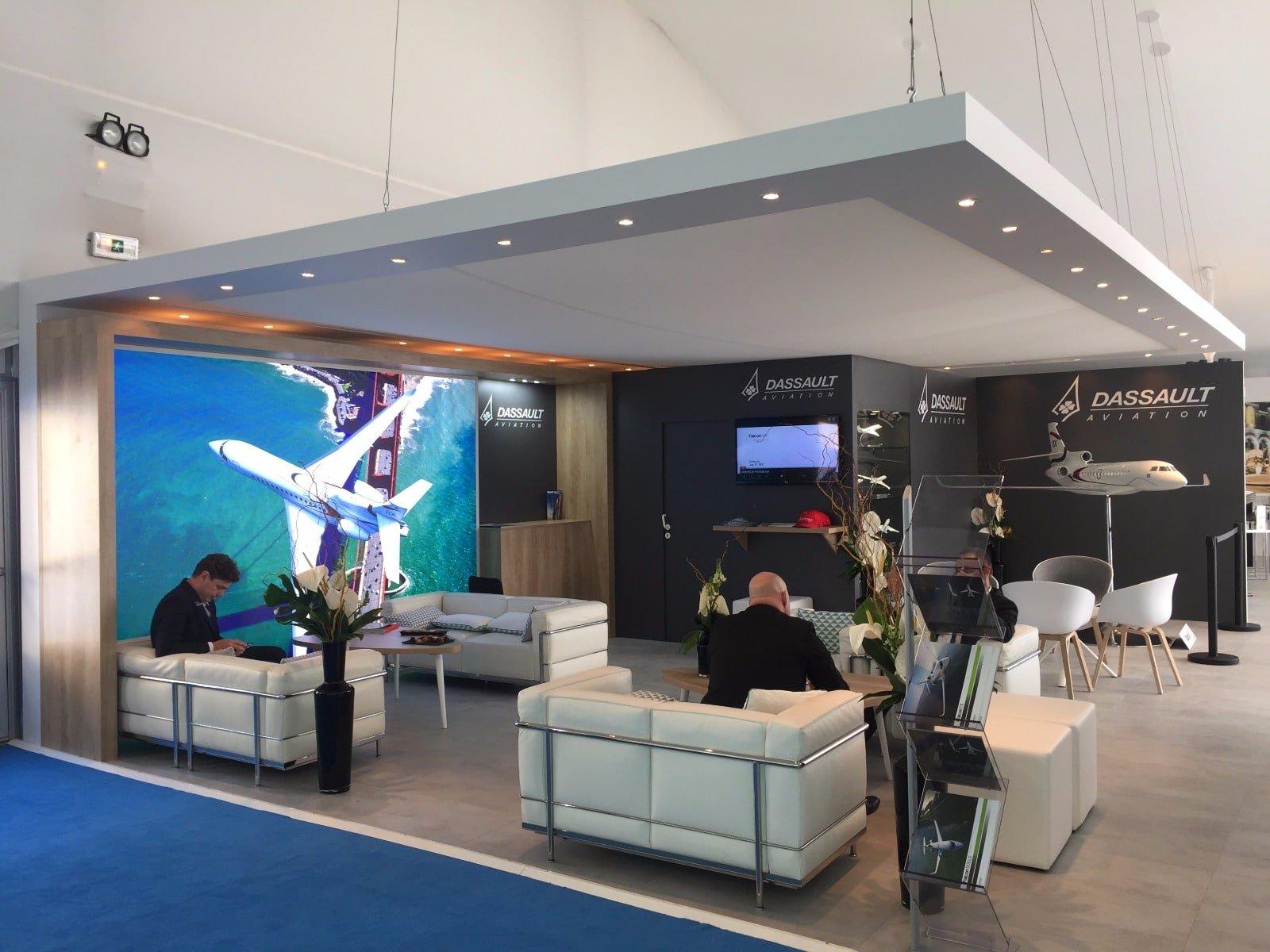 Monaco yacht show 2017 actualit s corporate - Salon du yacht monaco ...