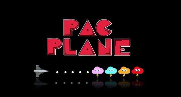 Jeu Pac Plane 2018