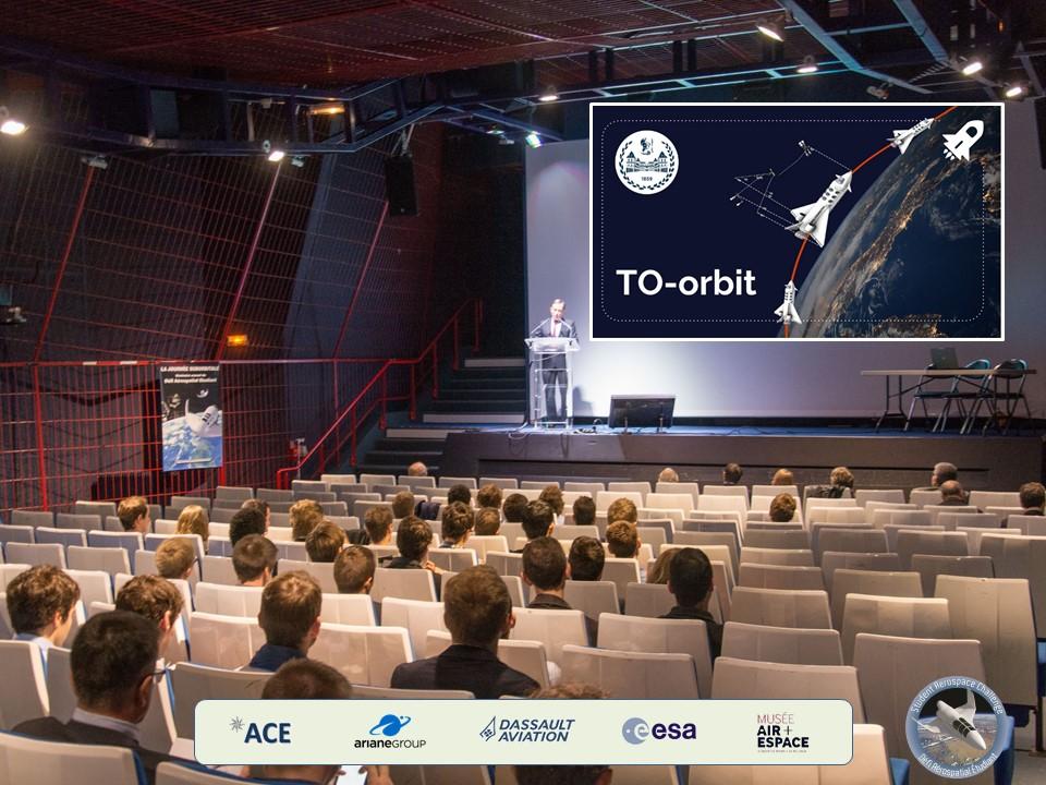 16ème Défi Aérospatial Étudiant : plus que quelques jours pour s'inscr