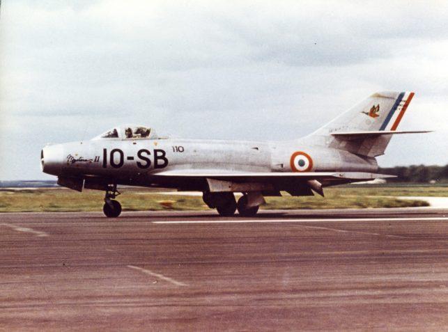 Des avions Dassault peu connus 1415945571