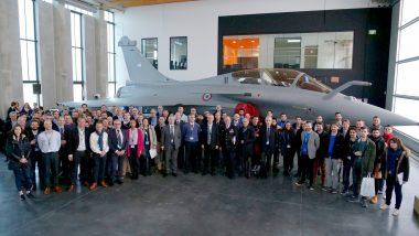 Dassault Aviation startup challenge
