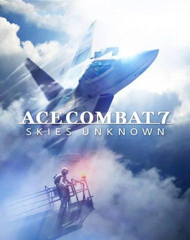 Jeu Ace Combat 7