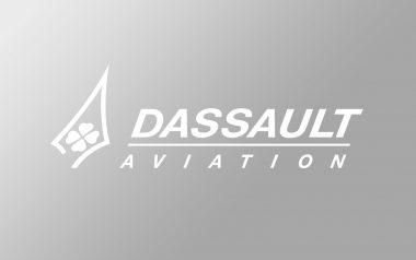 Logo Dassault Aviation