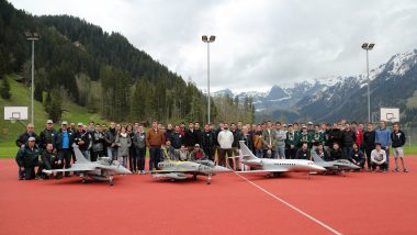 Dassault UAV Challenge