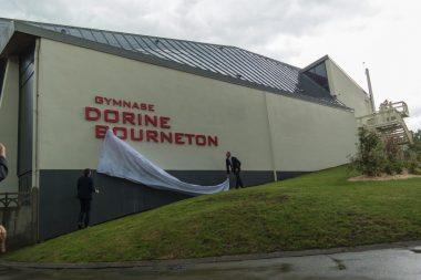 Gymnase Dorine Bourneton