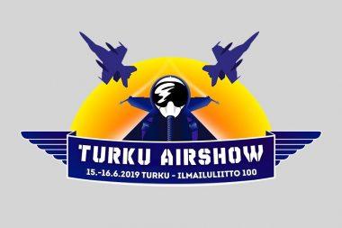 Turku Airshow Logo