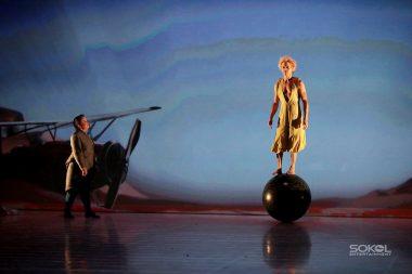 « Le Petit Prince » aux Folies Bergères