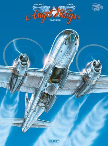 Angel Wings-T6