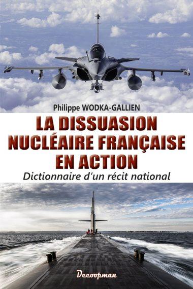 Dissuasion nucléaire française en action