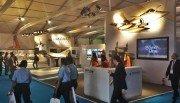 Stand Dassault Aviation Aero India