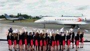 Paris Air Show 2015