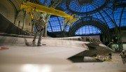 Making of Grand Palais
