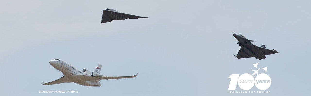 nEUROn Flight