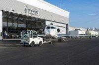 Dassault Falcon Service: Bordeaux-Mérignac