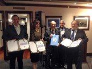 Patronage for the Centenary of Dassault Aviation