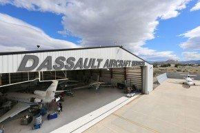Dassault Aircraft Services: Reno, USA