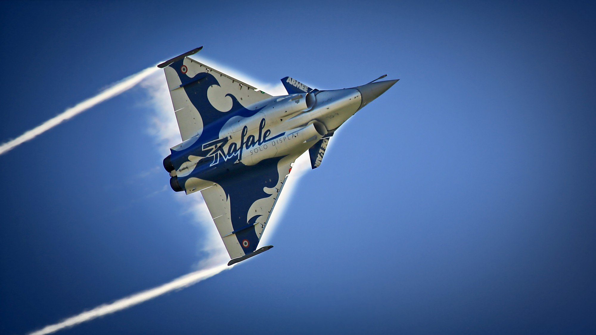 Dassault Aviation in tune with the Paris Air Show