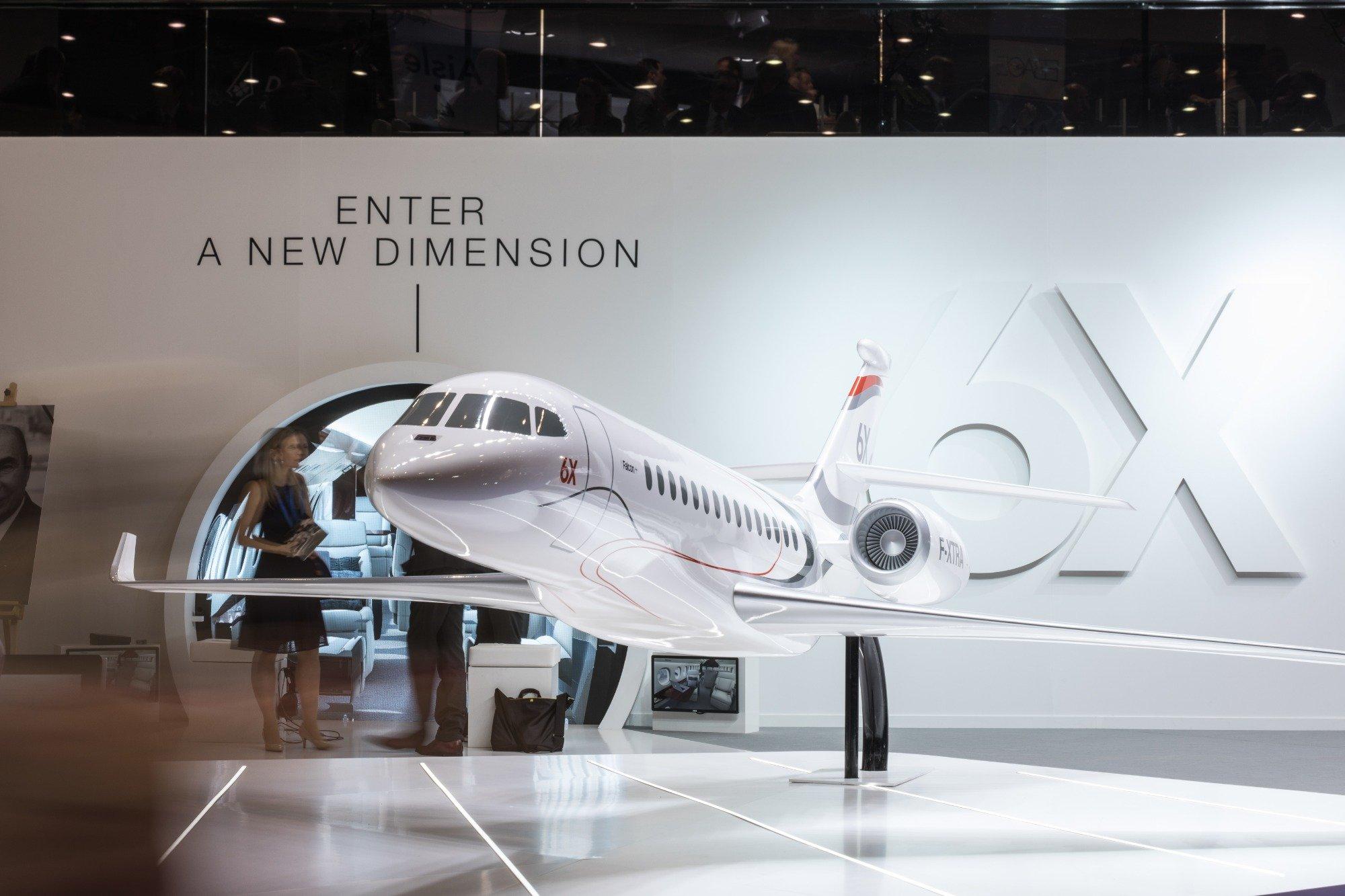 Highlights - Dassault Aviation
