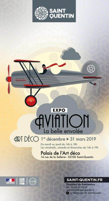 Exposition La Belle Envolee