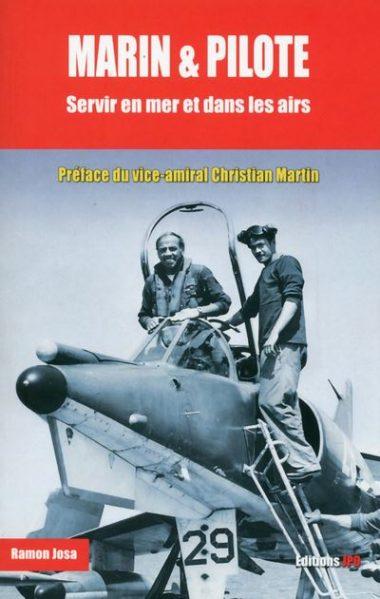 Marin et Pilote