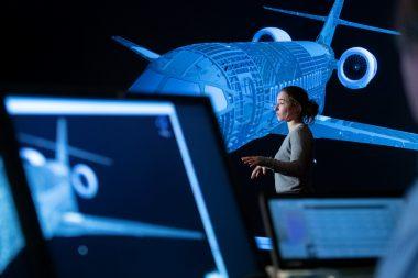 Dassault Aviation, a major player to aeronautics