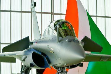 Rafale India