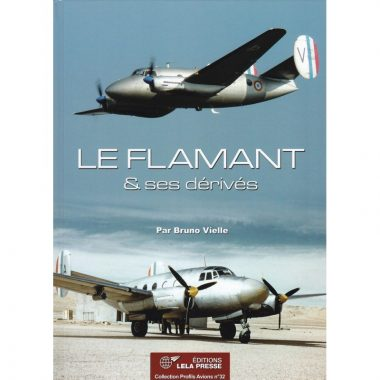 """Book """"Le Flamant et ses dérivées"""""""