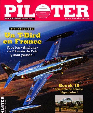 Piloter Magazine 78