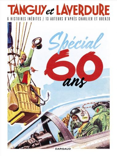 Tanguy et Laverdure: Spécial 60 ans